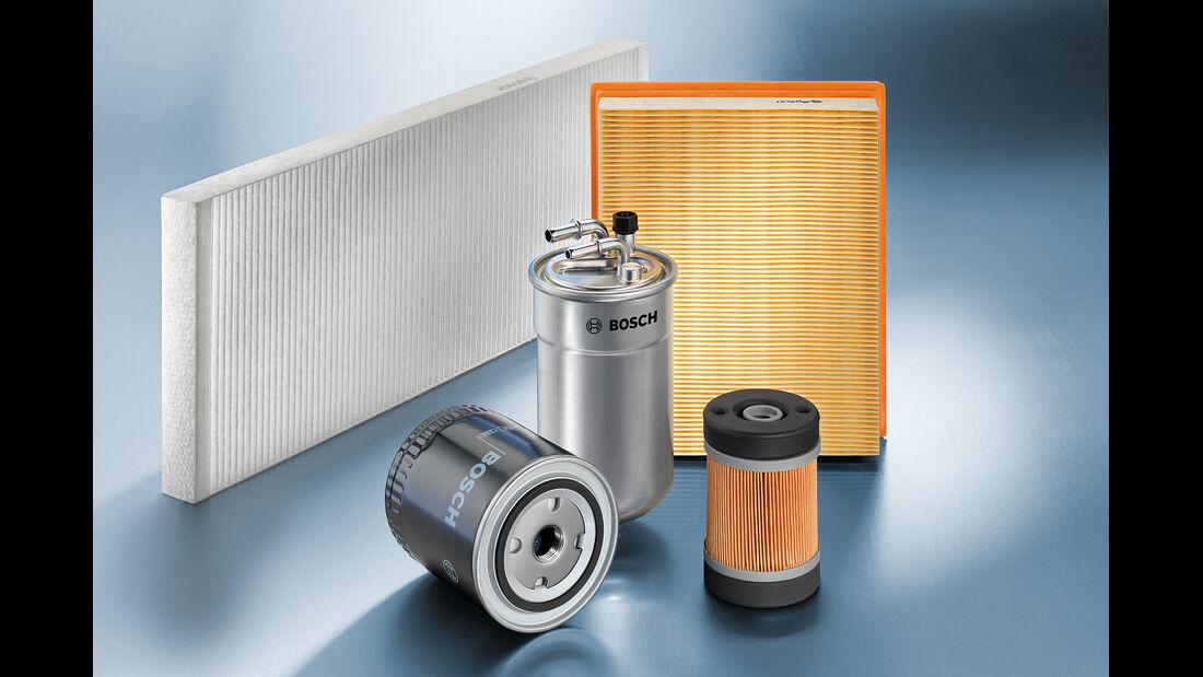 Filter, Bosch