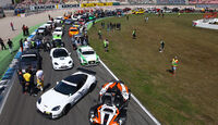 Finale, TunerGP 2012, High Performance Days 2012, Hockenheimring