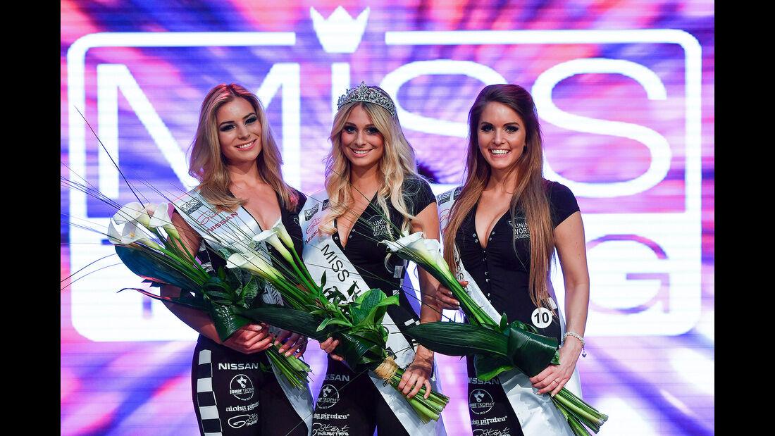 Finalistin zur MISS TUNING Wahl 2017