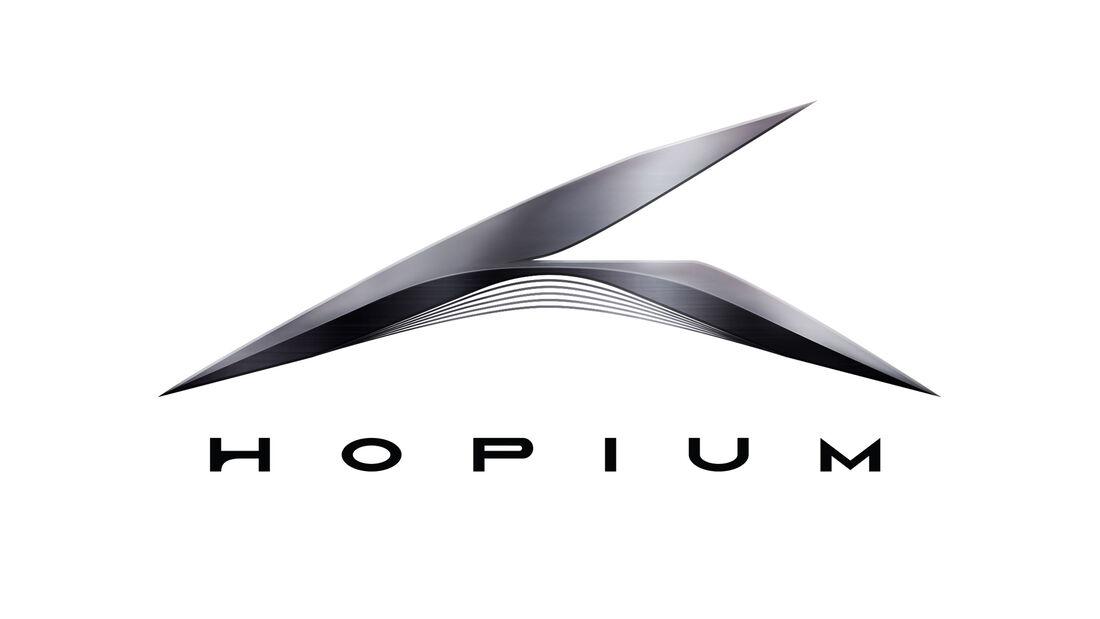 Firmenlogo von HMC Hopium