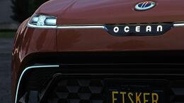 Fisker Ocean