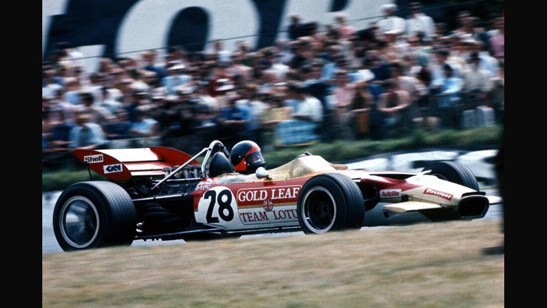 Fittipaldi 1970