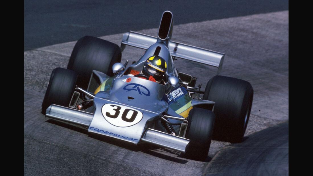 Fittipaldi FD03