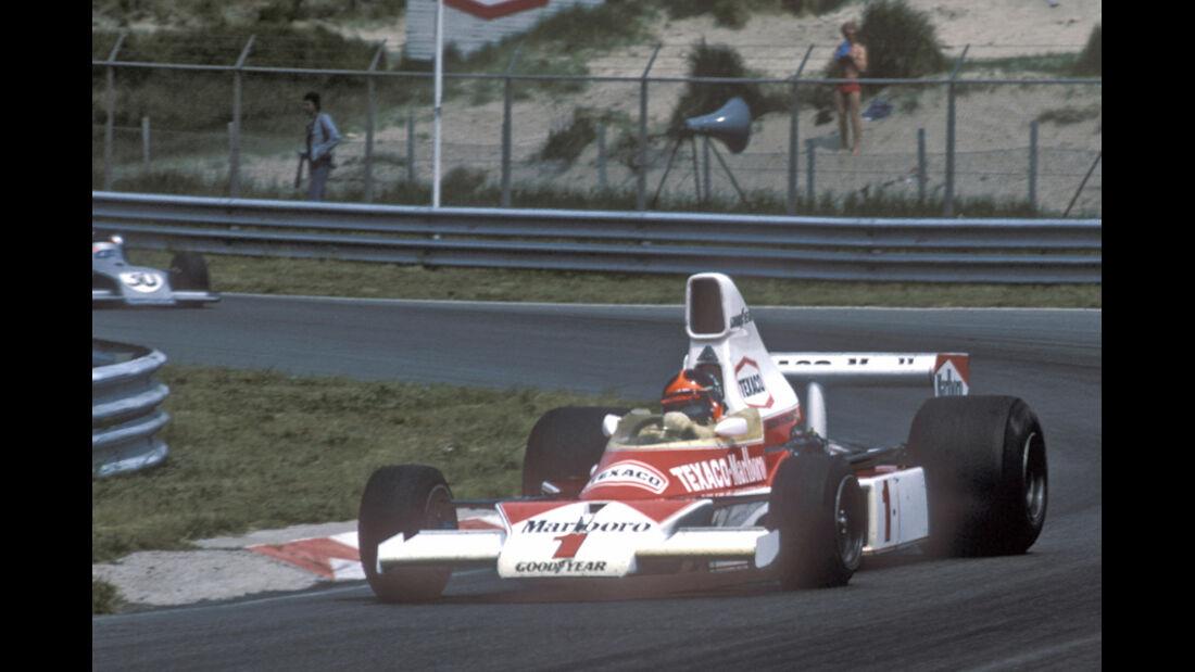 Fittipaldi - McLaren 1975