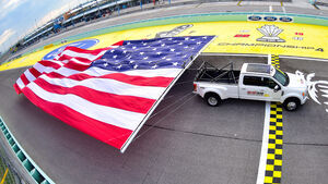 Flagge Fahne USA