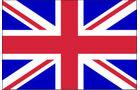 Flagge Groß-Britannien