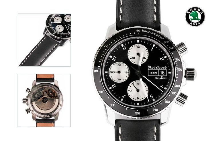 Fliegerchronograph