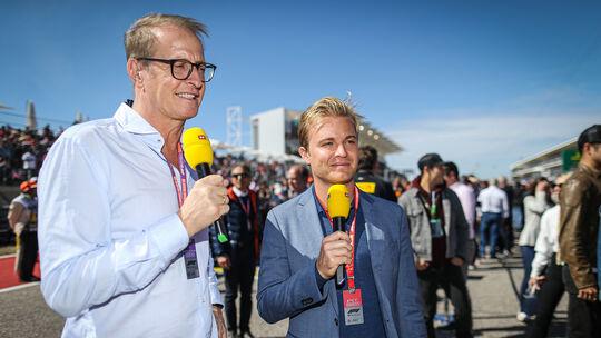 Florian König - RTL - Moderator