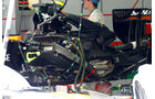 Force India - F1 Motor 2014