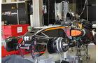 Force India - Formel 1 - GP Aserbaidschan - Baku - 15. Juni 2016