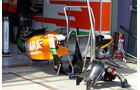 Force India - Formel 1 - GP Australien - 13. März 2014