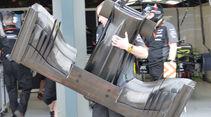 Force India - Formel 1 - GP Australien - 13. März 2015