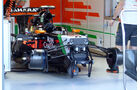 Force India - Formel 1 - GP Australien - 14. März 2014