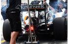 Force India - Formel 1 - GP Australien - Melbourne - 14. März 2015