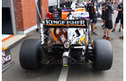 Force India - Formel 1 - GP Belgien - Spa-Francorchamps - 20. August 2015