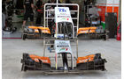 Force India - Formel 1 - GP Brasilien- 7. November 2014