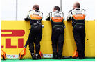 Force India - Formel 1 - GP Brasilien - 9. November 2014
