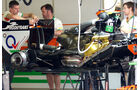 Force India - Formel 1 - GP China - Shanghai - 18. April 2014