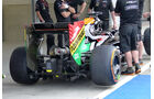 Force India - Formel 1 - GP Japan - Suzuka - 2. Oktober 2014