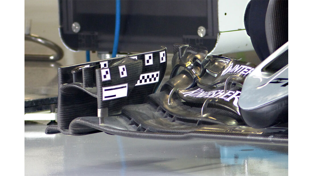 Force India - Formel 1 - GP Japan - Suzuka - 25. September 2015