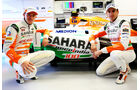 Force India - Formel 1 - GP Kanada 2013