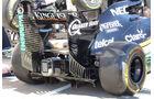 Force India - Formel 1 - GP Kanada - Montreal - 4. Juni 2015