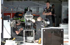Force India - Formel 1 - GP Monaco - 21. Mai 2014
