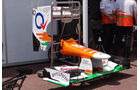 Force India - Formel 1 - GP Monaco - 24. Mai 2012