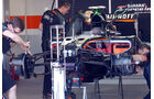 Force India - Formel 1 - GP Monaco - Freitag - 22. Mai 2015