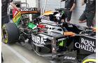Force India - Formel 1 - GP Österreich - Spielberg - 19. Juni 2014