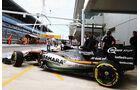 Force India - Formel 1 - GP Russland - 29. April 2016