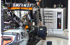 Force India - Formel 1 - GP Singapur - 18. September 2015