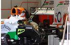 Force India - Formel 1 - GP Singapur - 19. September 2013