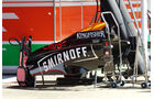 Force India - Formel 1 - GP Spanien - Barcelona - 8. Mai 2014