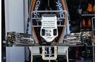 Force India  - Formel 1 - GP Ungarn - 21. Juli 2016