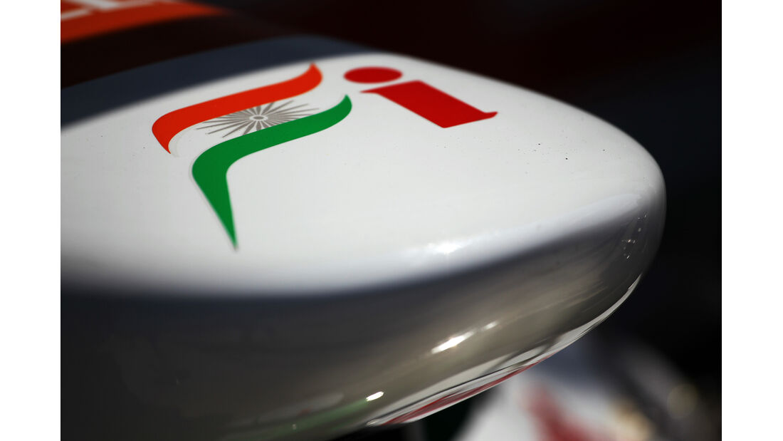 Force India - Formel 1 - GP Ungarn - 26. Juli 2013