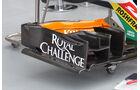 Force India - Formel 1 - Technik - GP Singapur 2014