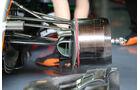 Force India - Formel 1-Test - Barcelona - 3. März 2016