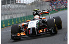 Force India - GP Australien 2014