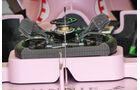 Force India - GP Australien - Melbourne - 25. März 2017