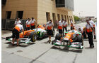 Force India GP Bahrain 2012