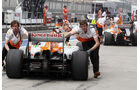 Force India GP China 2012