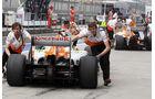 Force India GP China 2012