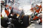 Force India GP China 2013