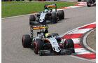 Force India - GP China 2016