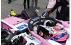 Force India - GP Deutschland 2018 - Technik-Updates