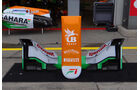 Force India - GP Deutschland - Nürburgring - 3. Juli 2013