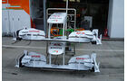 Force India - GP Italien - 8. September 2011
