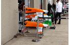 Force India GP Kanada 2013