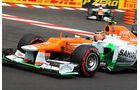 Force India GP Monaco 2012